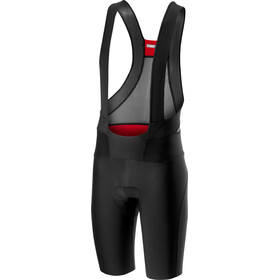 Castelli Premio 2 Bib Shorts Heren, black